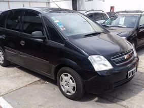 Chevrolet Meriva Gl Plus 1.8 Dohc / Gnc 2012 Buen Estado Ig