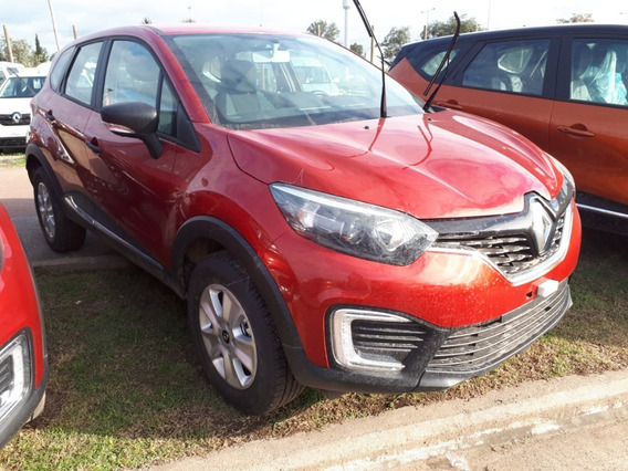 Renault Captur 1.6 Life Oferta Car One S.a