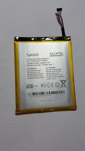 Imagen 1 de 3 de Pila Batería Alcatel Tlp032cd Original Pixi 8 L220