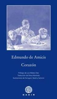 Corazón, Edmundo De Amicis, Gadir