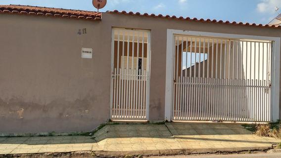 Parque Residencial Bom Jardim - Oportunidade Caixa Em Artur Nogueira - Sp | Tipo: Casa | Negociação: Venda Direta Online | Situação: Imóvel Desocupado - Cx40394sp