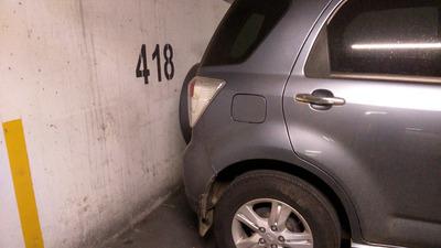 Vendo Estacionamiento $18,000.000 Centro Santiago