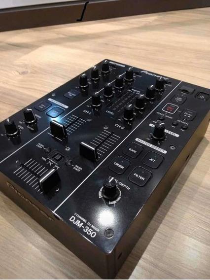 Mixer Pionner Djm 350