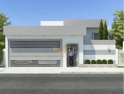 Casa À Venda, 141 M² Por R$ 782.980,00 - Jardim Das Videiras - Vinhedo/sp - Ca1315