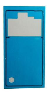 Sony Xperia Z Adhesivo Doble Cara Para Tapa Trasera L36 L36h