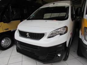 Peugeot Expert Minibus Branca 2019