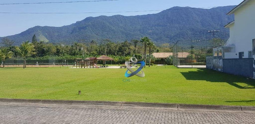 Terreno À Venda, 360 M² Por R$ 450.000,00 - Massaguaçu - Caraguatatuba/sp - Te0456