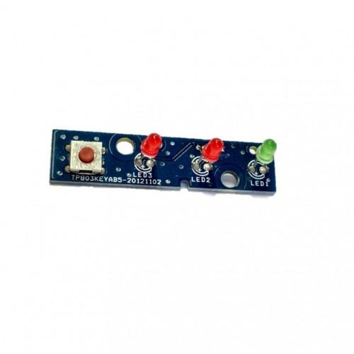 Botão Elgin Para Impressora Térmica I9