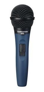 Microfone Audio Technica Mb1k Cl Dinâmico Cardioide Com Cabo