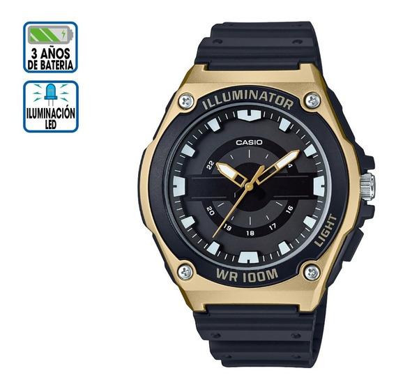 Reloj Casio Core Mwc-100h-9