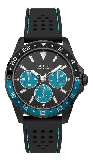 Exclusivo Reloj Guess Odyssey - En Oferta - 100% Original