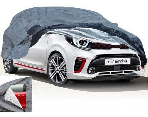 Pijama Para Carro Auto Mediano Protección Accesorios Talla S