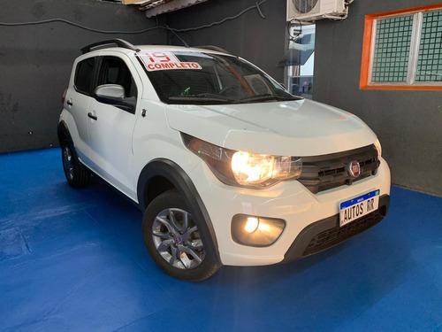 Fiat Mobi 2019 1.0 Way Flex 5p