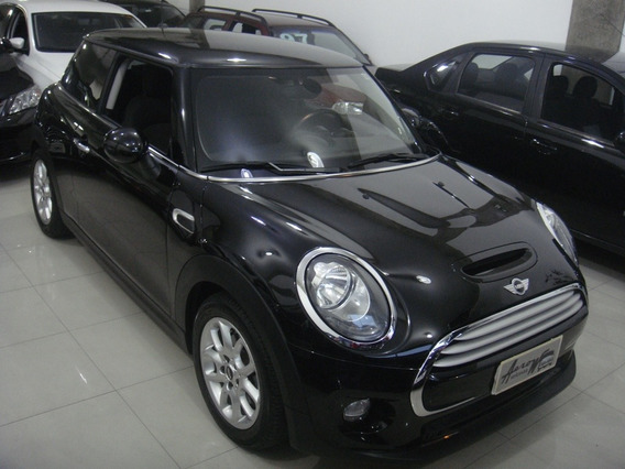 Mini Cooper 1.5 Turbo 2015