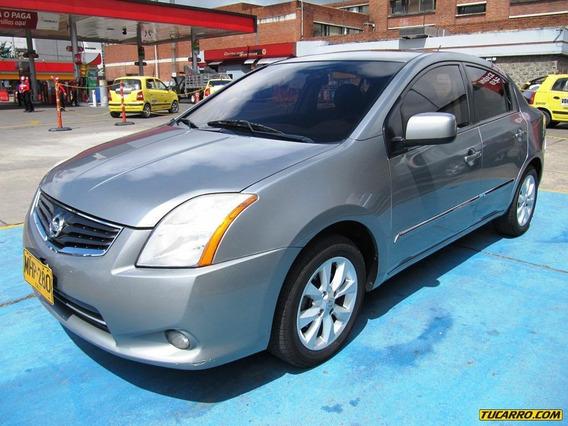 Nissan Sentra 2000cc At Aa