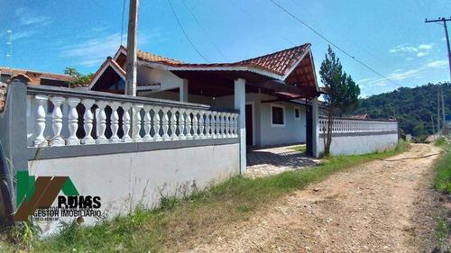 Excelente Chácara Em Monte Alegre Do Sul, Interior De São Paulo - Ch0344