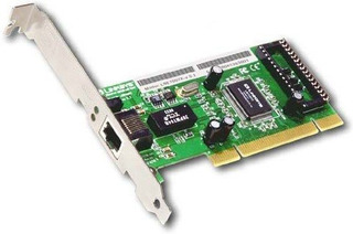 Etherfast 10100 Lan Card Pci Adapter
