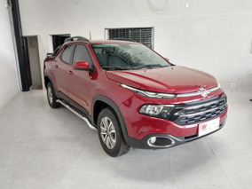 Fiat Toro Freedom Road 1.8 16v Flex Aut 2018
