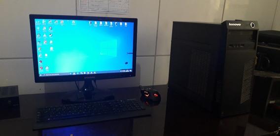 Computador Completo Pronto Pra Uso.