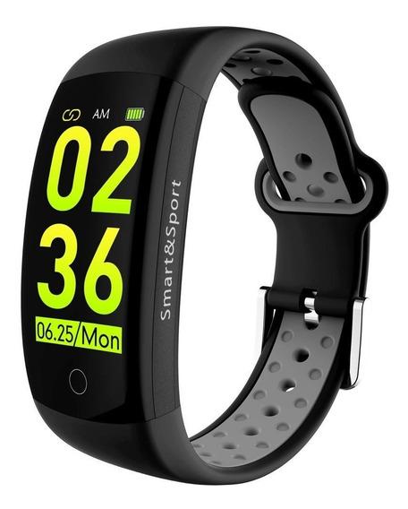 Smart Band Watch, Q6s, Reloj Deportivo, Ritmo Cardíaco