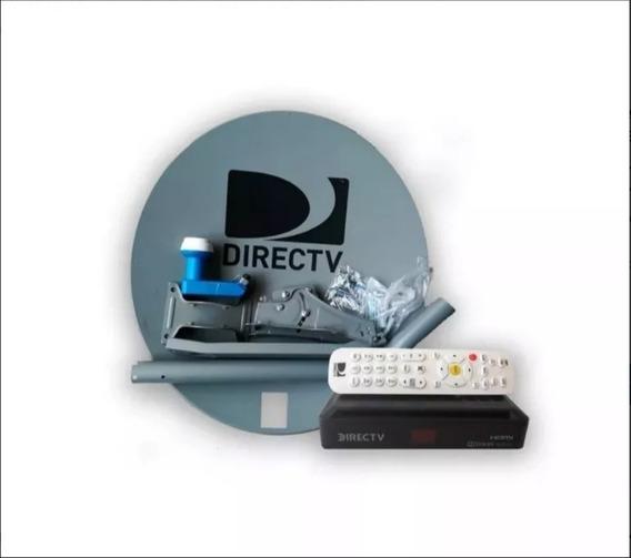 Decodificador Directv Hd A Tu Nombre