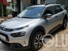 Citroën C4 Cactus 1.6 Vti 120 Flex Feel Pack Eat6