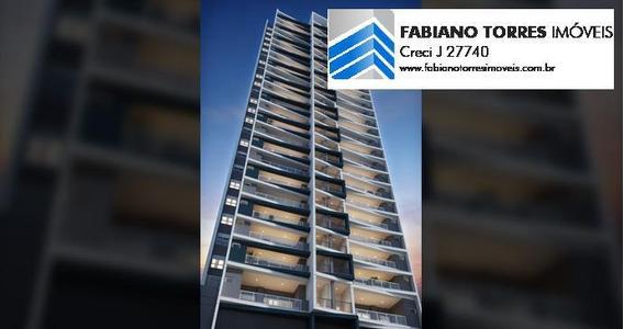 Apartamento Para Venda Em São Paulo, Alto Da Boa Vista, 2 Dormitórios, 1 Banheiro, 1 Vaga - Like Alto_2-538615