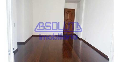 Imagem 1 de 15 de Apartamento-à Venda-tijuca-rio De Janeiro - 22963