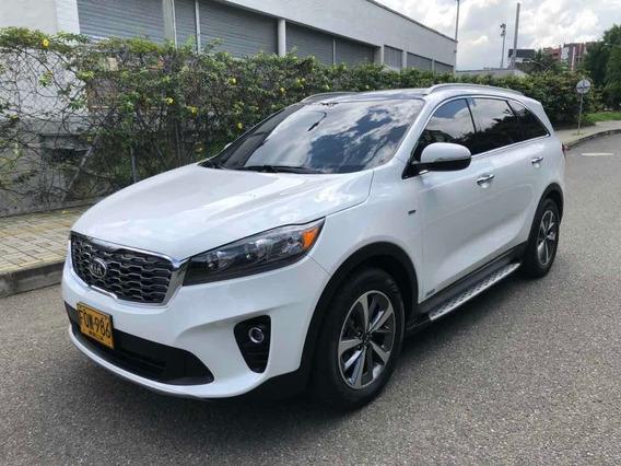 Kia Sorento Zenith, Modelo: 2019 - 14.000km, Aut - 4x4