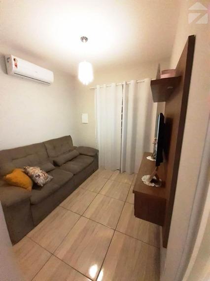 Casa À Venda Em Loteamento Residencial Porto Seguro - Ca010579