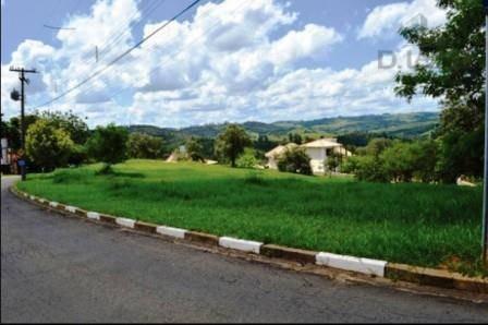 Terreno À Venda, 1065 M² Por R$ 750.000 - Colinas Do Ermitage (sousas) - Campinas/sp - Te2654