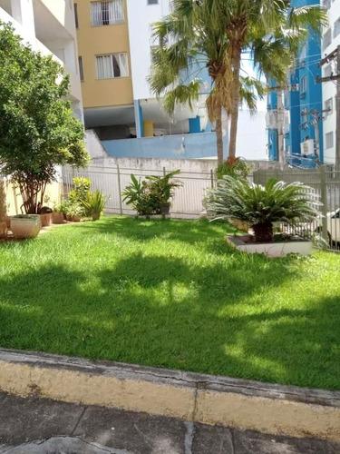 Apartamento - Ref: 890080