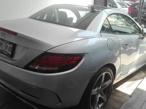 Mercedes-benz Clase Slc Slc 300