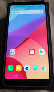 Celular Lg G6 Plus H870u