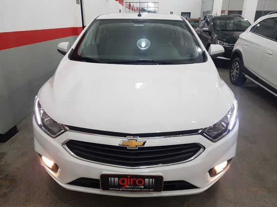 Chevrolet Onix 1.4 Ltz Aut.,2018,na Garantia Com 8.900 Km.
