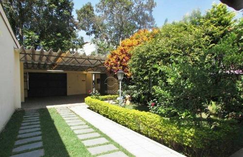 Imagem 1 de 30 de Casa Com 3 Dormitórios À Venda, 250 M² Por R$ 1.380.000,00 - Vila Pires - Santo André/sp - Ca0744