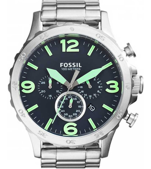 Relógio Fossil Masculino Jr1499/1pn