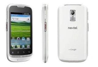 Celular Huawei U8667 4gb 3g Single Mp3 Branco Reembalado