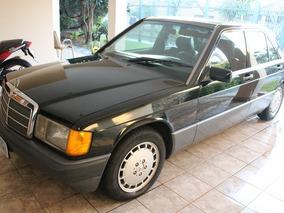 Mercedes-benz Classe E - 2.6 190-e, 1991.