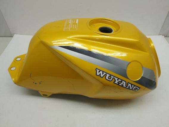 Tanque De Comb Triciclo Shineray Wuyang Cargo 200