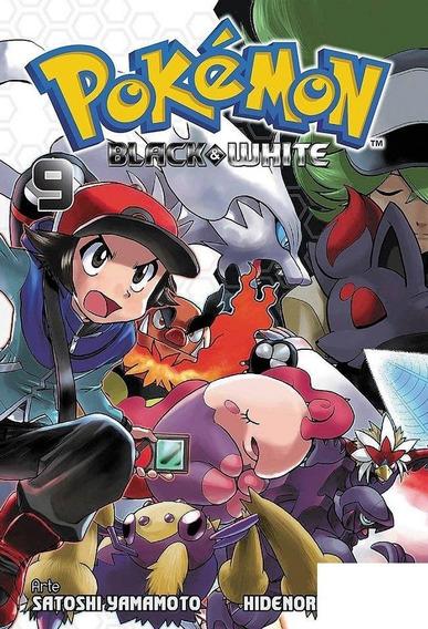 Pokémon: Black & White N° 9