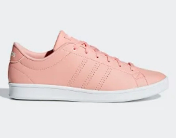 adidas Advantadge Clean Originales Dama F34708