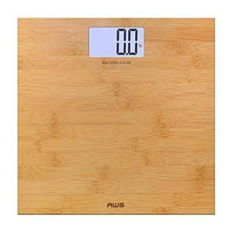 American Weigh Scalesbáscula Digital, Con Visualización