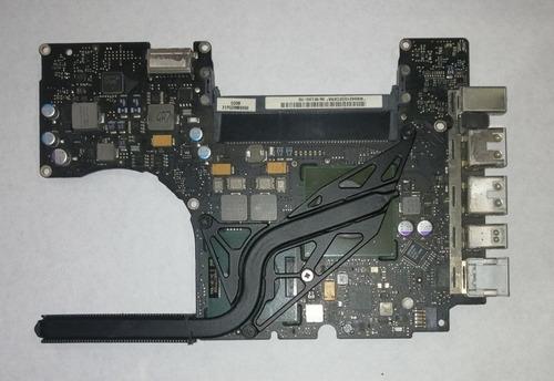 Board Repuesto Mac Unibody