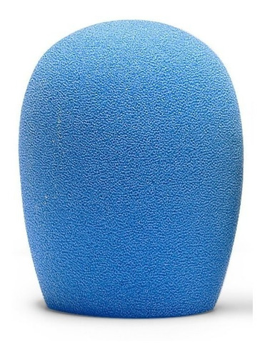 Rompe Viento Stagg Color Azul Anti Pop Para Microfono