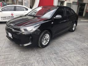 Kia Kia Rio Sedan 2018