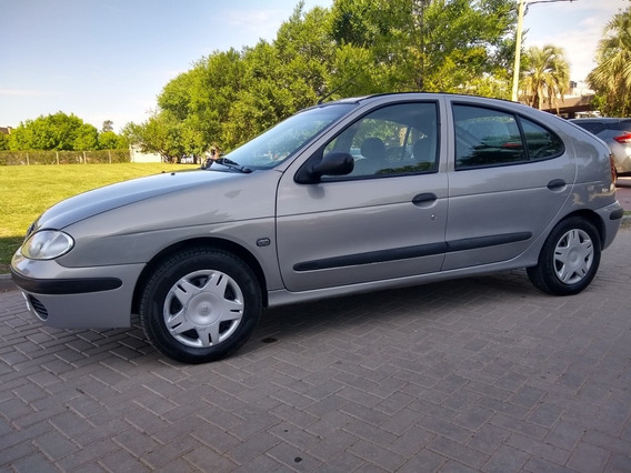 Renault Mégane Privilege