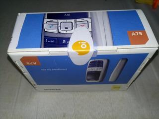 Celular Siemens A75