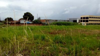 Área 1879m2, Composta Por 04 Lotes, Jardim Bela Vista