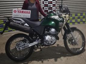 Yamaha Xt 250 Tenere